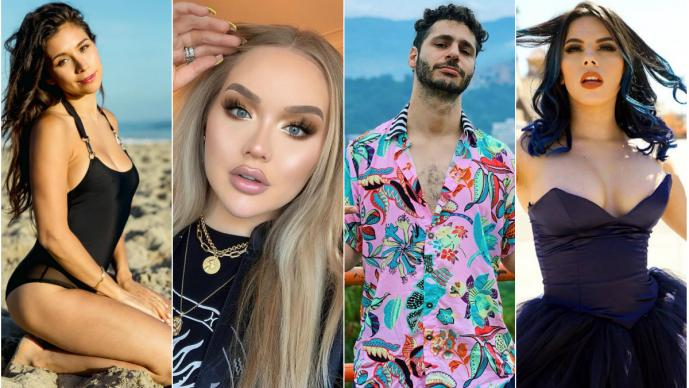 youtubers secretos influencers
