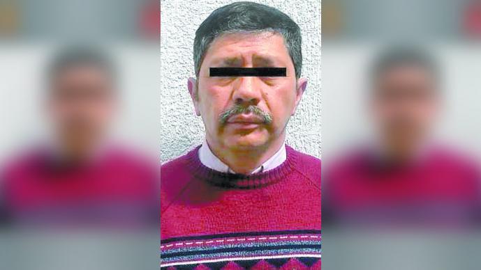 Autoridades del Edomex detienen a profesor de primaria por haber violado a menores de edad