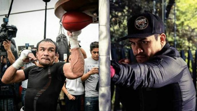 Apertura de nueva escuela de boxeo en Morelos tendrá a Juan Manuel Márquez como padrino