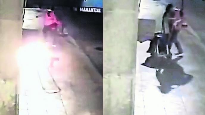 Extorsionadores de la CDMX incendian local comercial por no haberles pagado su 'cuota'