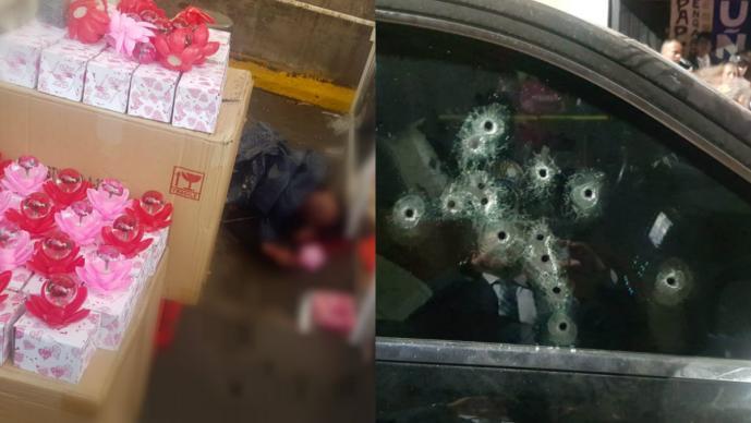 La Unión asesina a mamá de su colaborador 'El Chucky', a quien también ejecutaron en CDMX