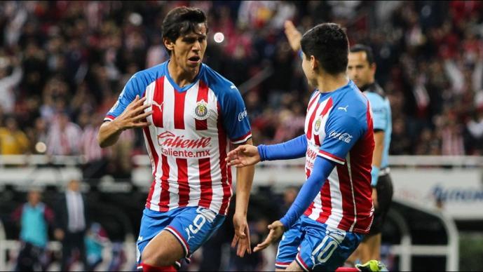 Cuando se diga 'JJ' que se piense en goles — José Juan Macías