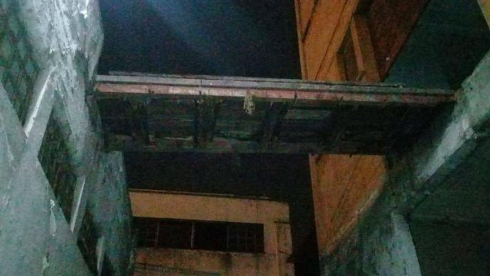 """Mueren actores de """"Sin Miedo a la verdad"""" tras caer de un puente durante un rodaje"""