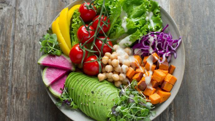 Baja de peso, cuida tu salud