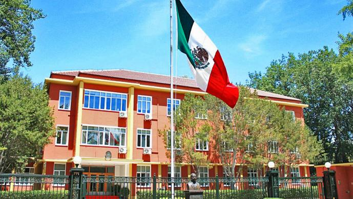 Consulado de México en China emite recomendaciones por coronavirus, para connacionales