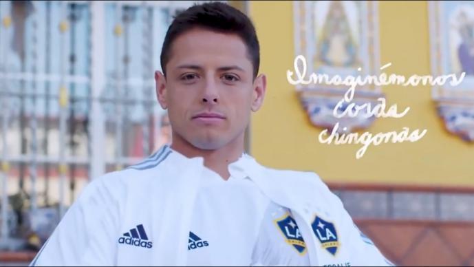 """""""Chicharito"""" Hernández asegura que en la MLS le ofrecen confianza, y en Sevilla no vio minutos"""