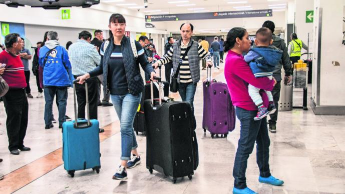 Autoridades investigan cinco posibles casos de coronavirus en Michoacán, Jalisco y la CDMX