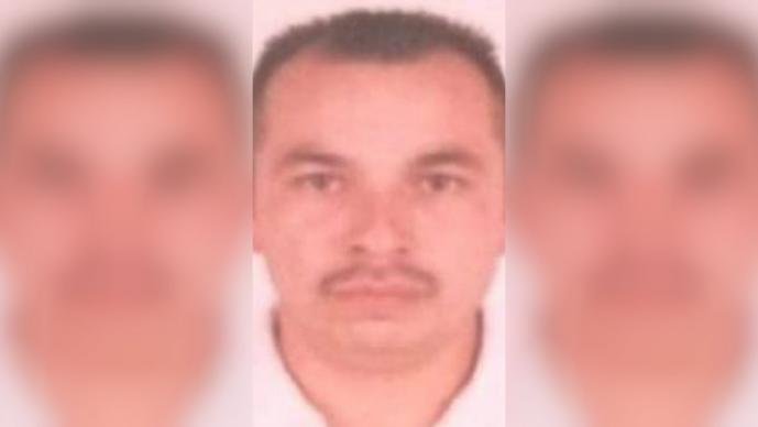 """Sicarios ejecutan a jefe de custodios del penal """"Nezahualcóyotl-Bordo de Xochiaca"""""""