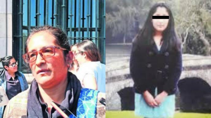 Madre de joven asesinada por feminicida del Edomex acusa a las autoridades de protegerlo
