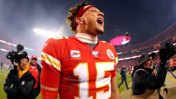 Patrick Mahomes desea ganar el Super Bowl y que los fans de Chiefs lo recuerden