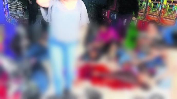 Localizan cuerpos con señales de tortura en una fosa clandestina en Uruapan