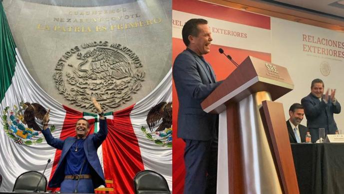 Chávez Jr cambiará el boxeo por la música, cantará cumbia