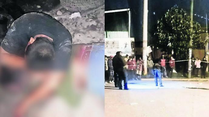 """Habitantes de Morelos aseguran que """"Laguna de El Rodeo"""" es zona de delincuentes"""