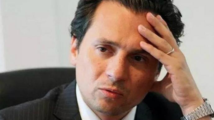 Detienen en España a Emilio Lozoya, exdirector de Pemex acusado de fraude