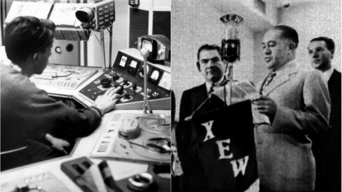 Día Mundial de la Radio: Ésta fue la primera canción que se transmitió en México