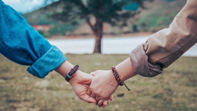 Meditación, el 'ingrediente secreto' para que el amor dure para siempre en tu relación