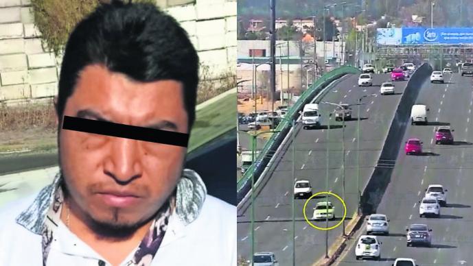 Delincuentes del Edomex asaltan instalaciones de Alfa Diario; autoridades detienen a uno