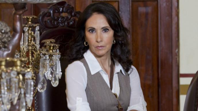 Blanca Guerra niega salida abrupta del programa '¡Cuéntamelo ya!'