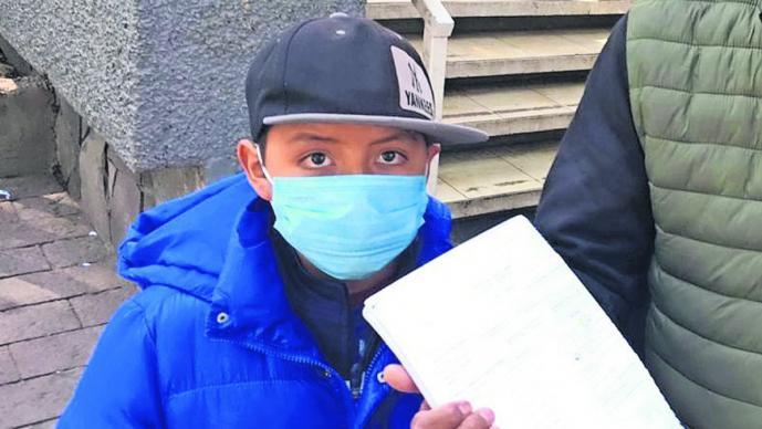Denuncian en el Estado de México falta de medicinas e insuficiencia para quimioterapias