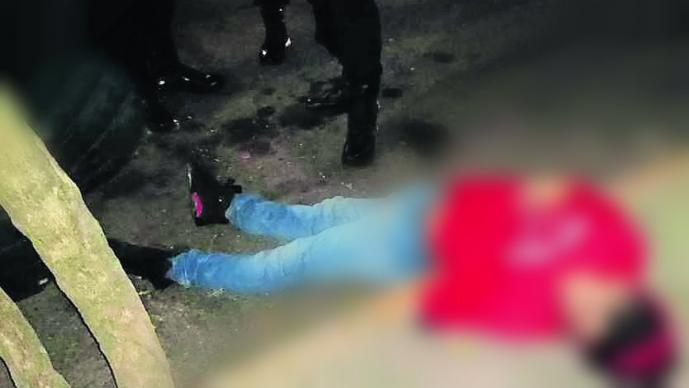 Andan sueltos asesinos de jóvenes de 18 y 22 años en Ecatepec