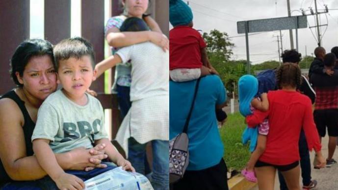 Por delincuencia organizada, migración de niños en el sur del Edomex va en aumento
