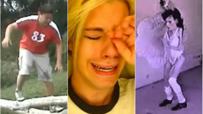 ¿Te acuerdas de 'Obedece a la Morsa'? Estos son los primeros videos virales de Youtube