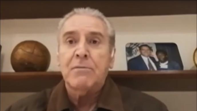 Rafa Puente: 'Cuando me sienta presionado, seré comentarista'