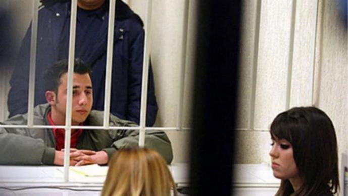 Reabren caso de Diego Santoy después de 14 años; es acusado de asesinar a dos menores