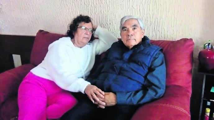 José y Maricela llevan casi 49 años enamorados; no idealizan el amor romántico