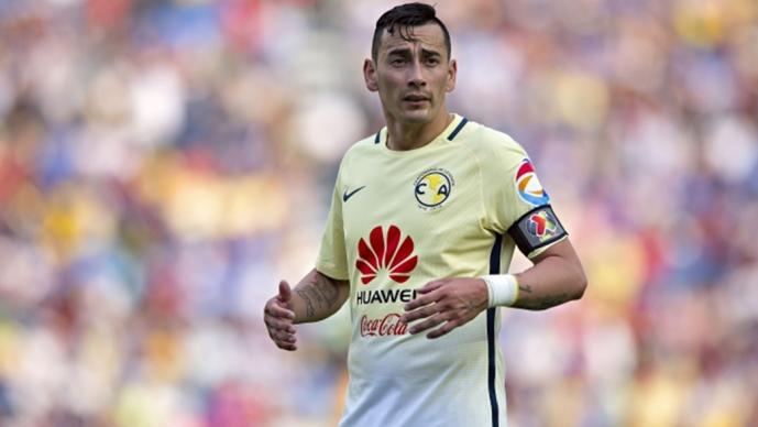 Rubens Sambueza revela en que equipo desea retirarse