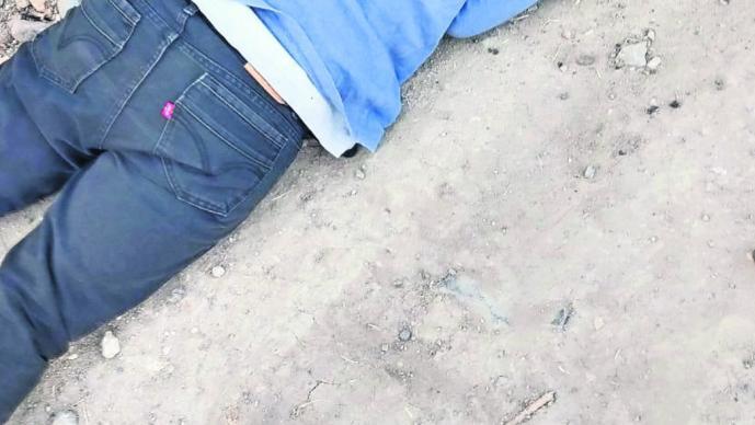 Asesinan de cuatro tiros a un hombre en Cuautla, cuando se dirigía a su trabajo
