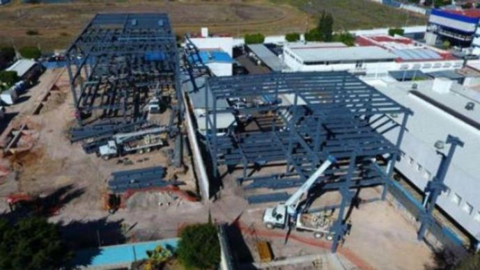 Gobierno de Querétaro anuncia la construcción del Centro de Comando Policial C4