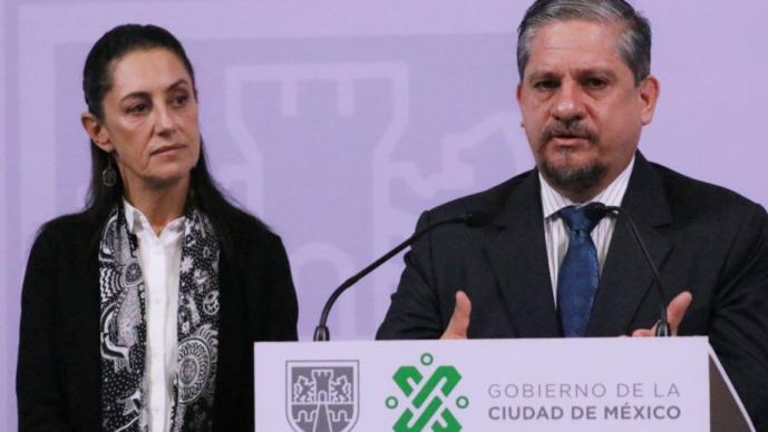 Falso que escuela haya abandonado a Fátima Cecilia, asevera la SEP