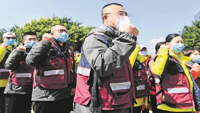 Organización Mundial de la Salud lamenta que falle plan contra coronavirus