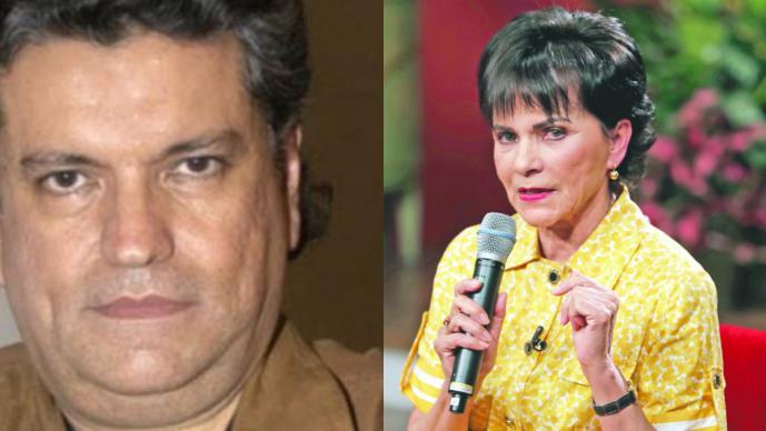 Sergio Andrade revela que tuvo un supuesto romance con Paty Chapoy