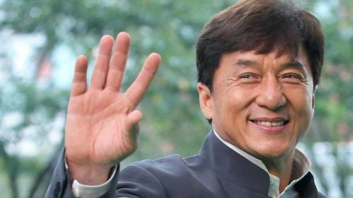 Jackie Chan y la histora del rumor del coronavirus