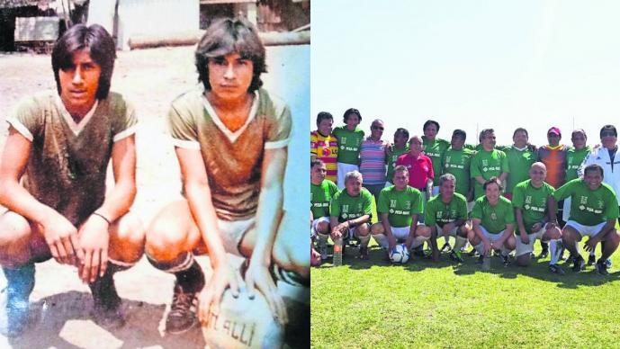 Con 41 años de existencia, el equipo morelense Nancy FC se niega a morir