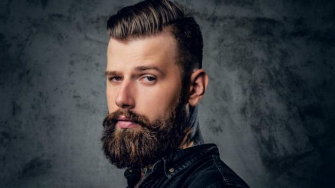 Recomiendan científicos ¡no usar barba! para evitar coronavirus