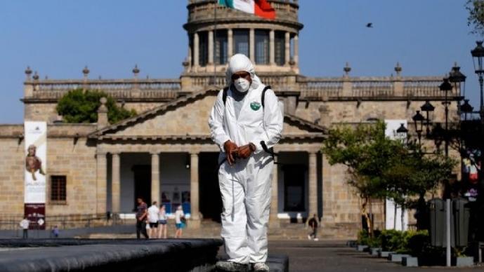 Conoce cuáles son las fases pandémicas de la OMS por Covid-19, así está México