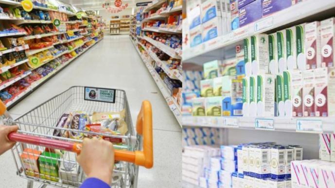 Farmacias, supermercados y otros sectores que no pararán pese a contingencia por Covid-19