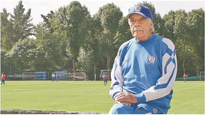 Muere el legendario entrenador Ignacio 'Nacho' Trelles