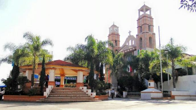 Preocupa que coronavirus les pegue a municipios de Estado de México
