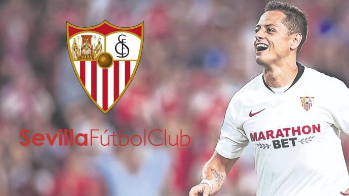 El club Sevilla está dispuesto a fichar más mexicanos, tras el paso del 'Chicharito'
