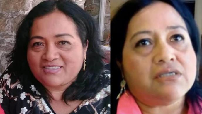Muere periodista María Elena Ferral, tras ser atacada a balazos en Veracruz