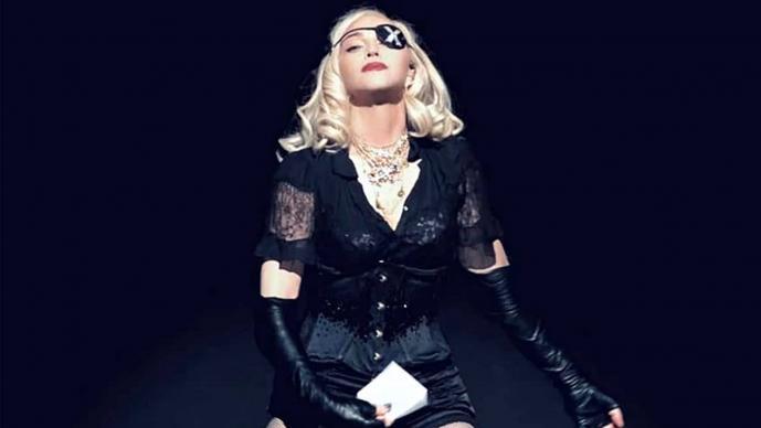 Madonna se une a Melinda y Bill Gates para buscar cura del Covid-19