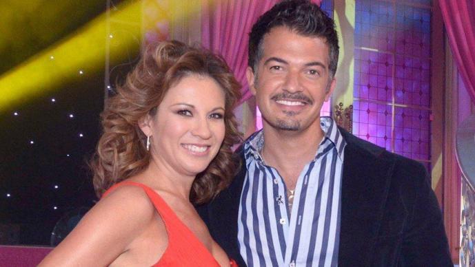 Hijos de Ingrid Coronado y Fernando del Solar vencen al sarampión en plena contingencia