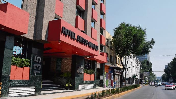 Así es como delincuentes lograron 'gran secuestro' virtual de médicos en hotel de CDMX