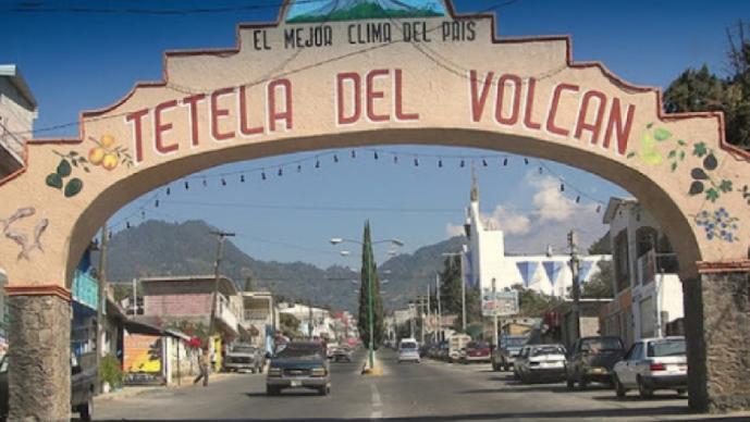 Difunden video de presunto escolta de alcalde de Tetela del Volcán; asegura que es secuestrador