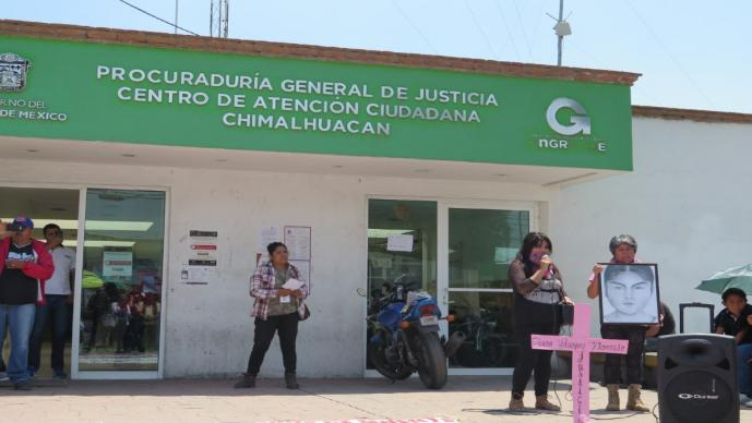 Alertan por brote de Covid-19 en el MP de Chimalhuacán del Edomex, ya hay dos muertos