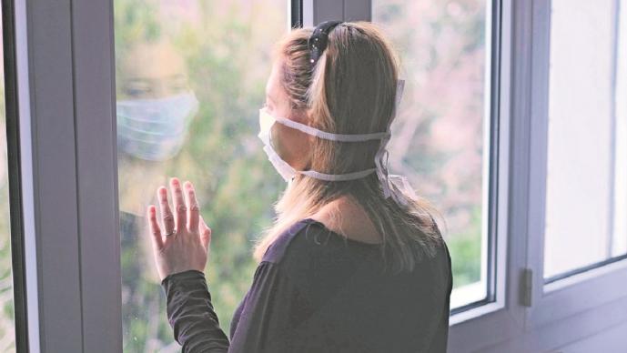 Mujeres abortan en precariedad, el confinamiento por Covid-19 las obliga a tomar medidas extremas